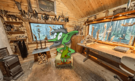 Fajny escape room online dla dzieci