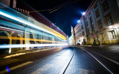 Co robić w Krakowie wieczorem