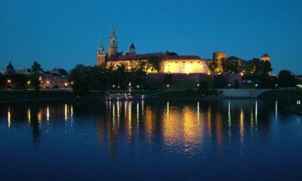 Co robić w Krakowie w weekend